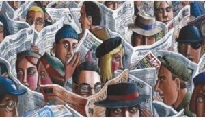 Hillary Clinton, dea della guerra