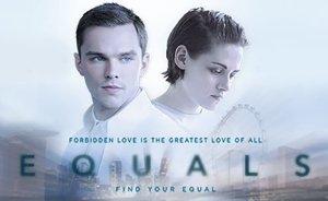 Equals: il futuro dove l'uomo viene geneticamente modificato e privato delle emozioni...