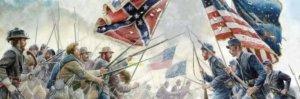 La guerra civile è la madre di tutte le cose