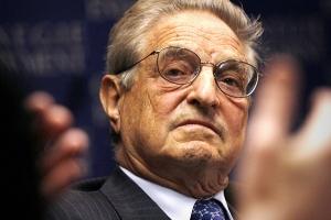 Soros, l'Europa sull'orlo del collasso