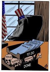 La santa democrazia