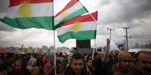 La questione curda, ieri ed oggi