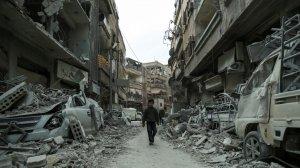 Siria, la guerra non deve finire