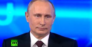 Vladimir Putin Protagonista in Medio Oriente