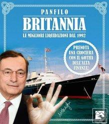 Mario Draghi: pentito e convertito