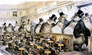 La marcia dei Rothschild verso la guerra