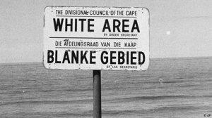 1989: il mio muro di Berlino fu quello dell'apartheid