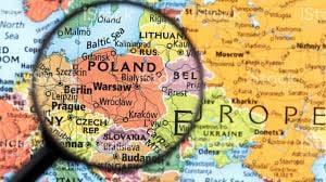 Sto con la Polonia (sul principio)