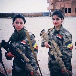 Non esistono dieci Siria