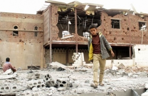 Lo Yemen, un paese da sei mesi sotto i bombardamenti ed il boicottaggio mediatico (un genocidio che non fa notizia)