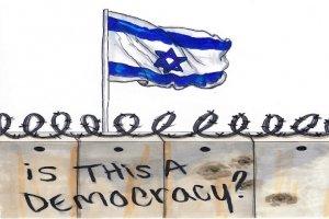 No, Israele non è una democrazia