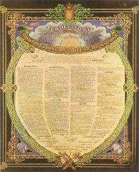 La mia Costituzione