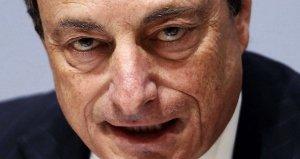 Draghi: il leader dell'eurodipendenza