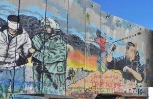 Non Capisco Come ci potrà mai essere uno Stato Palestinese