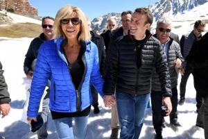 Francia: più chiaro di così… Qualcuno conosceva Macron solo 4-5 mesi fa?