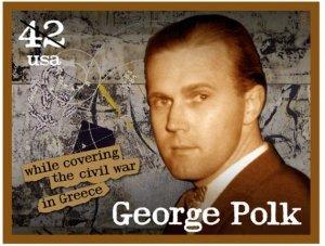 Il primo assassinio della CIA: George Polk