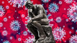 Il covid-19 e la rovina dello scientismo