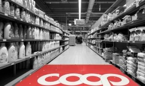 L'etica in soffitta di Coop tra rose, farmaci e forzieri