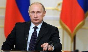 Ricatto e sanzioni: quello di cui Putin accusa l'Occidente