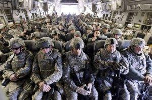 Afghanistan: mano libera a militari ed establishment Usa