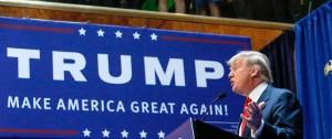 Trump: i perché di un tradimento