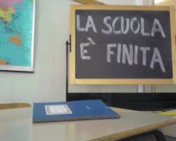 Distruzione della scuola pubblica