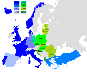 Non la Nato, ma la sinistra è «obsoleta»