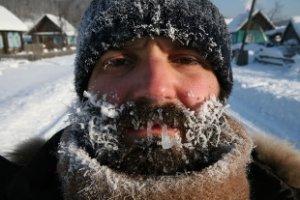 Lontano nel cuore: la Siberia nell'arte arcaica di Marco Pighin