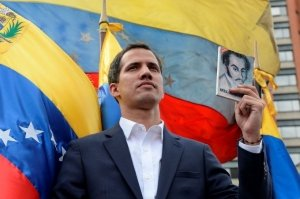 Golpe in atto in Venezuela. Il problema è che tutto intorno è cambiato