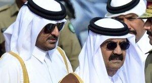 L'emiro del Qatar e la visita a Conte. I grandi affari tra armi, gas e Valentino