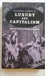 Werner Sombart. Metafisica del capitalismo (III parte)