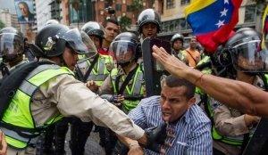 Venezuela. Dal sogno all'inferno