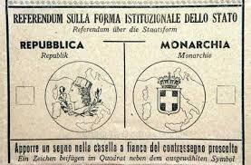 La Repubblica italiana, settanta anni dopo