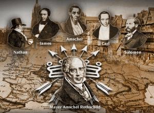 Sistema del debito: dall'Antico Testamento ai Rothschild