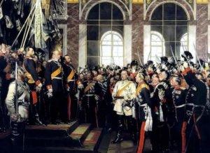 La crisi degli Stati e l'insorgenza nazionalitaria.Parte I