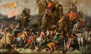 Un governo di ottimati per tenere fuori i barbari?
