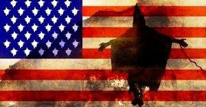 Lo sdegno degli Usa dalla memoria corta