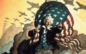 Donald, raccontala giusta: l'America è campione di guerre