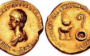 Non è l'oro a dar valore alla moneta, è lo Stato