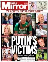 La guerra psicologica anti-russa continua: i russi mangiano ancora i bambini?