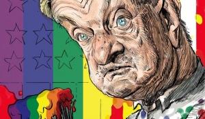 Il denaro dietro il movimento transgender (George Soros apre il portafoglio per trasformare l'America)