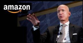 Jeff Bezos ha un piano…