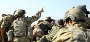 La Turchia invade la Siria a sostegno del terrorismo, sostenuta dall'Occidente
