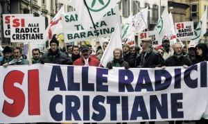"""Astruserie del """"pensiero cristiano"""": l'Islam non conosce la Misericordia e il Perdono!"""