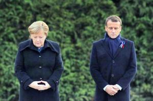 Conservatorismo franco - tedesco e dissoluzione europea