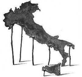 L'irrilevanza italiana nel contesto internazionale