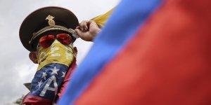 Attacco al Venezuela