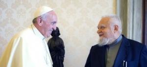 La chiesa del futuro di Enzo Bianchi  è quella gnostico-massonica di papa Scalfari
