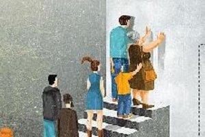 Diamo una scossa all'ascensore sociale