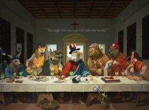 L'ultima cena al tavolo della NATO